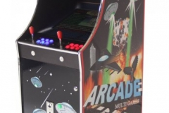 Cosmic 2 Arcade Machine