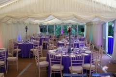 40th Birthday Party with Marquee Naas Co.Kildare February 2018
