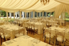 Wedding Marquee and Decor Blessington Co.Wicklow No.1 August 2017