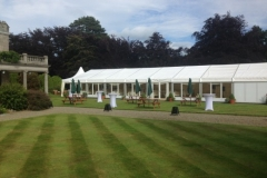 Wedding Marquee and Decor Blessington Co.Wicklow No.4 August 2017