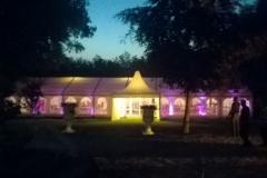 50th Birthday Party Marquee,Decor and Entertainment Killiney Co.Dublin September 2017