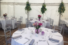Wedding Anniversary Party Foxrock Co. Dublin September 2017