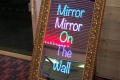 Magic Selfie Mirror