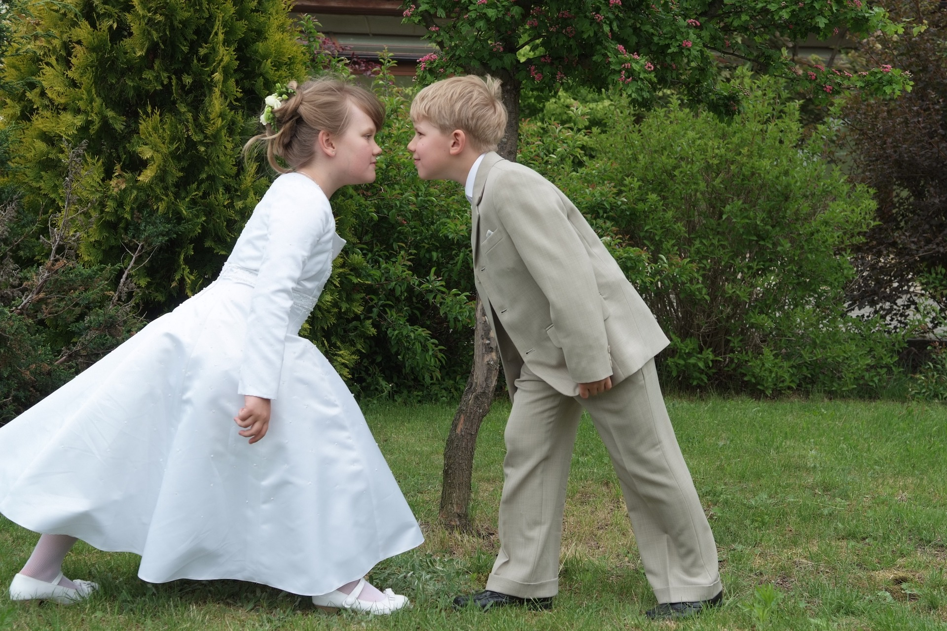 Dream Events Management - Communions & Confirmations