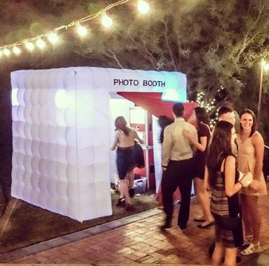 Dream Events Management - Photo Booths