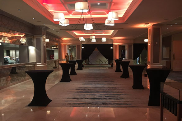 Dream Events Management - Corporate Events