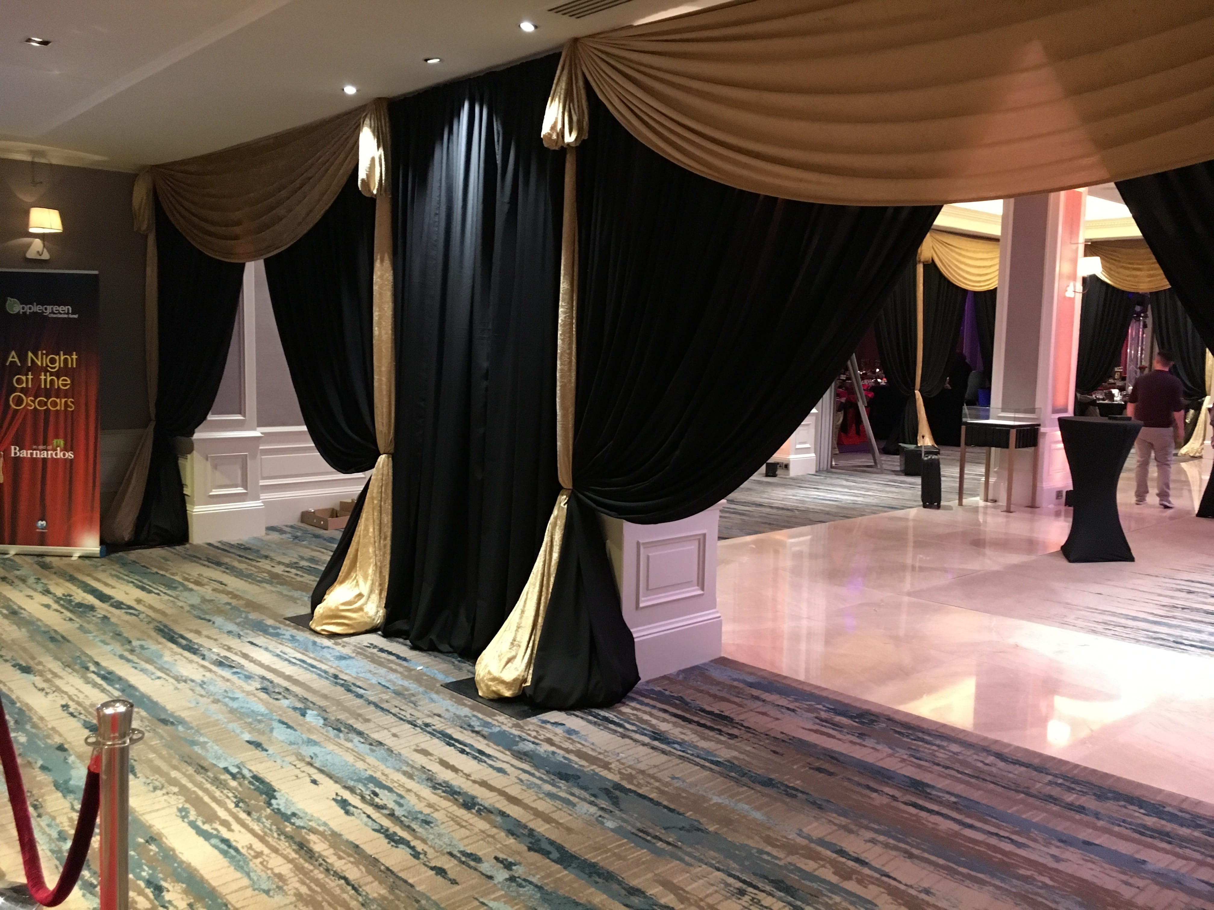 Dream Events Management - Bespoke Decorations