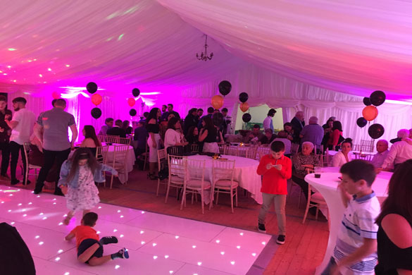 Dream Events Management - Private Parties
